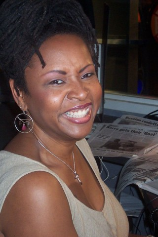 Cancer-Free Robin Quivers Interviewed on 'Today'
