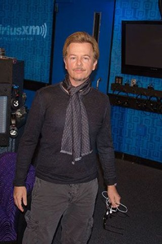 Test Your Stern Show Knowledge of David Spade