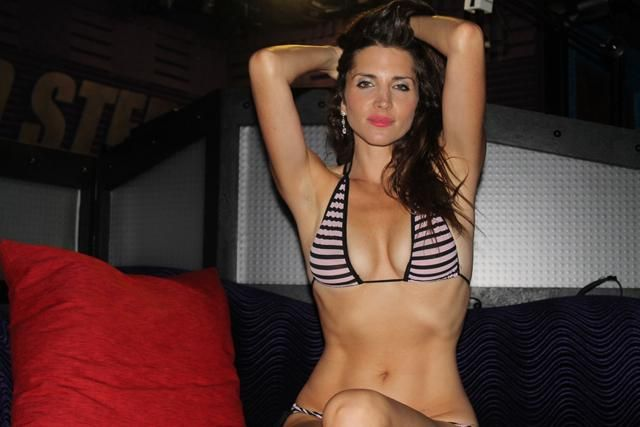 Elisa Jordana Nude