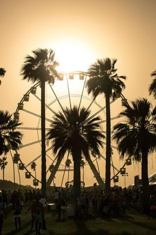 Spade on Coachella: 'Same Assh*les' Found in LA
