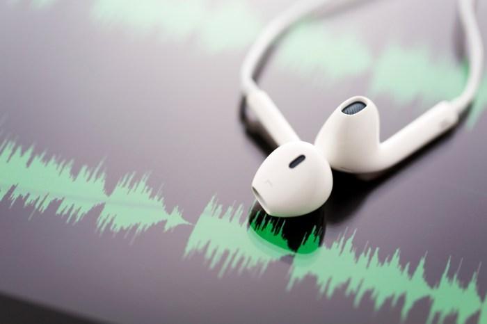 Podcasting Isn't Radio