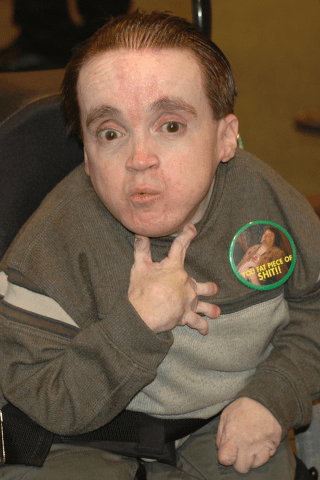 Play the Ultimate Eric the Actor Fan Quiz