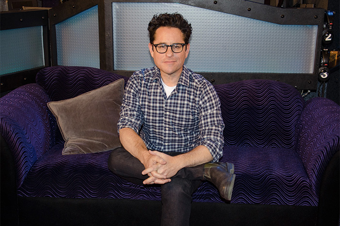 J.J. Abrams returned to the Stern Show in 2015.