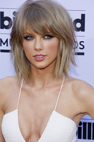 Taylor Swift Is 2016's Highest-Paid Woman in Music