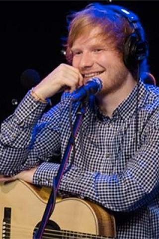 Video: Ed Sheeran Just Dropped 2 New Songs
