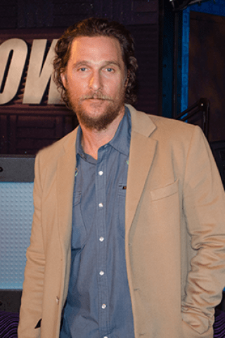 Matthew McConaughey on the Day He Met Jared Leto