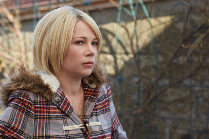 """Michelle Williams in """"Manchester by the Sea"""" (2016)."""