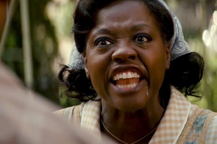 """Viola Davis in """"Fences."""""""