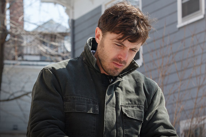 """Casey Affleck in """"Manchester by the Sea"""""""