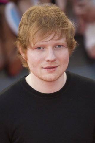 Ed Sheeran Talks Tunes, Booze, and Taylor Swift