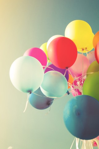 Man Fined $25K For Flying With Balloons