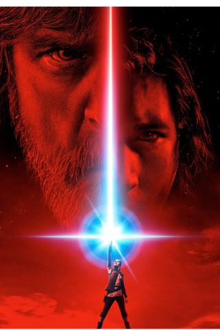 See 1st 'Star Wars: The Last Jedi' Trailer, Poster