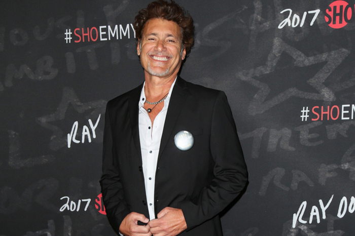 """Steven Bauer attends the """"Ray Donovan"""" Season 4 FYC event"""