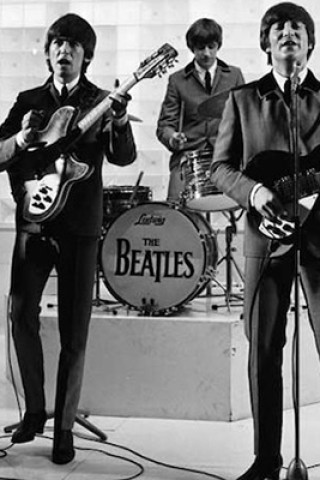The Beatles Are Getting Their Own SiriusXM Channel