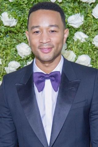 John Legend's Tony Win Gets Him Closer to 'EGOT'