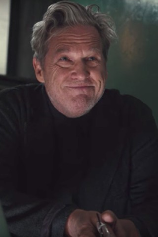 Jeff Bridges Knows Best in 'Only Living Boy in NY'