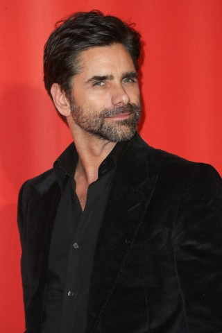 Audio: John Stamos Calls Medicated Pete