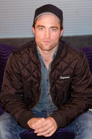 Rob Pattinson Talks 'Twilight,' Love, & Stealing