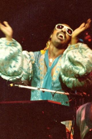 Stevie Wonder, Green Day to Headline NYC Concert
