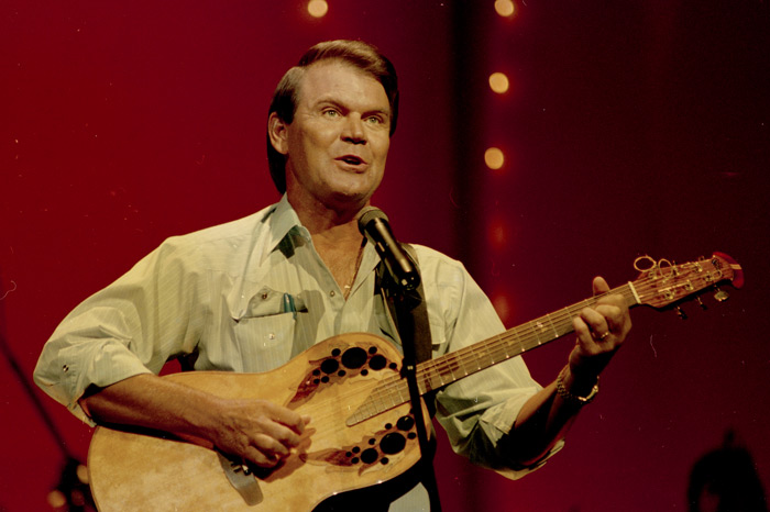 Musician Glen Campbell died Aug. 8 at age 81