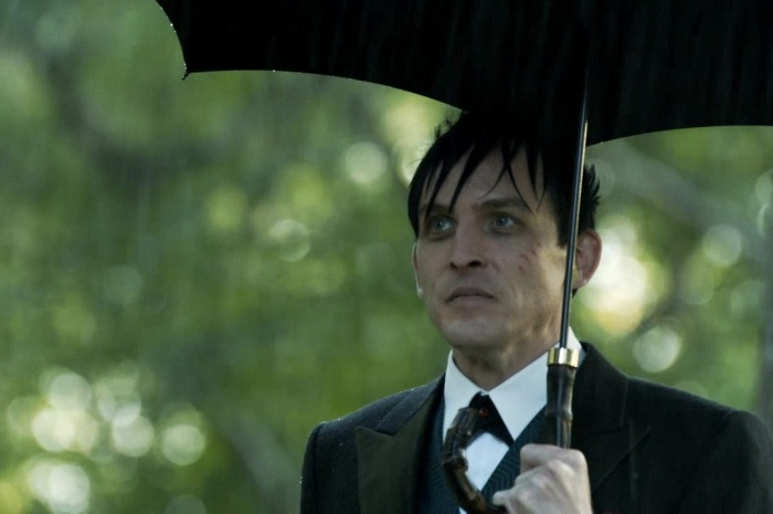 Robin Lord Taylor as Penguin on