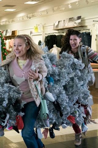 Santas Strip in New 'Bad Moms Christmas' Trailer