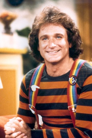 Rob Schneider on Early Days With Robin Williams
