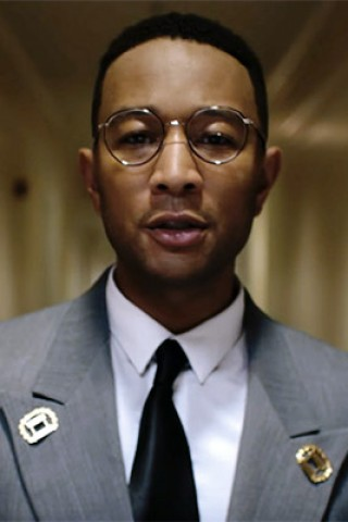 John Legend Moves on up to the 'Penthouse Floor'