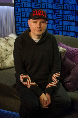 William Patrick Corgan Sings '1979' Live