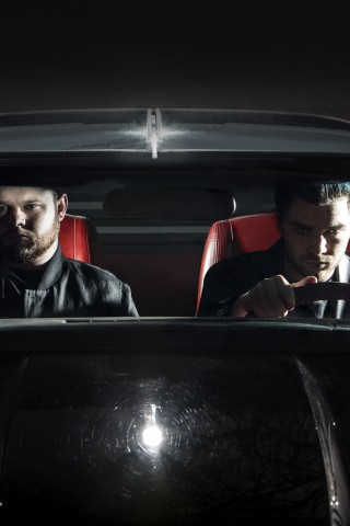 Check Out Royal Blood's 'How Did We Get So Dark?'