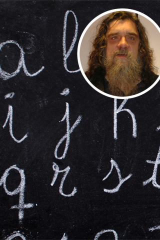 Can Bigfoot Spell These Simple Words?