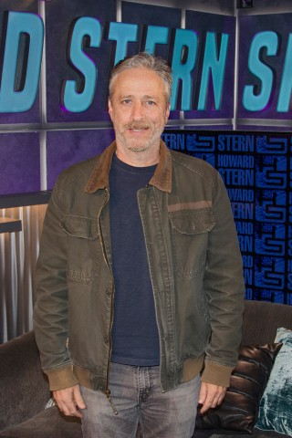The One Thing Jon Stewart Misses From 'Daily Show'
