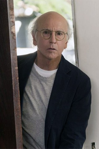 Larry David's 'Curb Your Enthusiasm' Gets Renewed