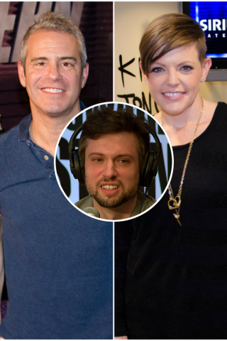 Andy Cohen & Natalie Maines Weigh In on Memet