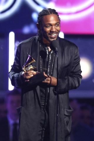 Bruno Mars, Kendrick Lamar, & Ed Sheeran Win