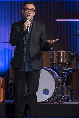 Fred Armisen Channels Ringo in New Comedy Special