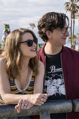 Gillian Jacobs, Paul Rust's 'Love' Teases Season 3