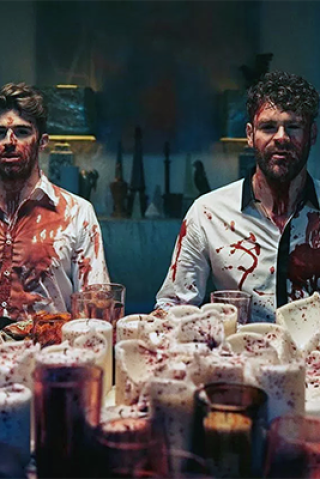The Chainsmokers Host a Wild Party in 'You Owe Me'