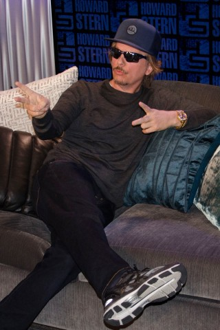 David Spade on How to Survive a Hollywood Party