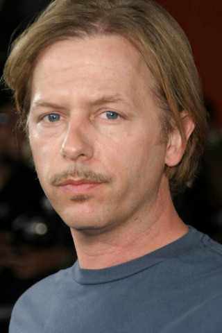David Spade on Being Attacked in His Own Home