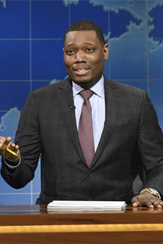 'SNL's Michael Che & Colin Jost to Host 2018 Emmys