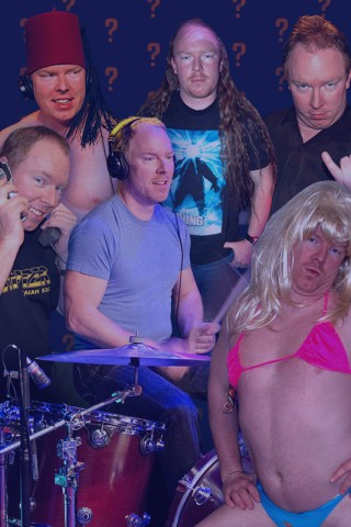 How Well Do You Know Richard Christy?