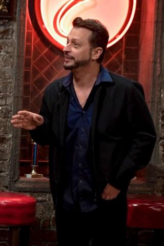 See Sal's TV Cameo With Adam Sandler & Chris Rock