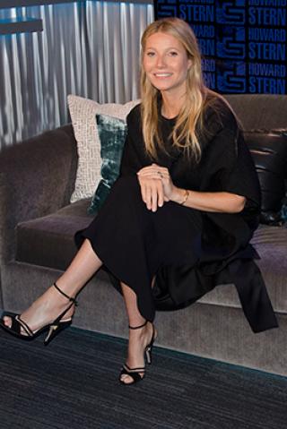 Gwyneth Paltrow Gets Candid About Harvey Weinstein