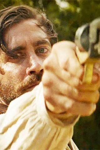 Jake Gyllenhaal Stars in Genre-Bending Western