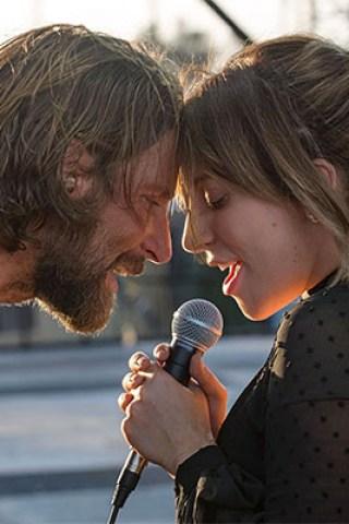 Lady Gaga & Bradley Cooper Shine in Debut Trailer