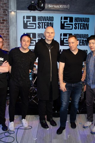 Smashing Pumpkins on What It Took to Reunite