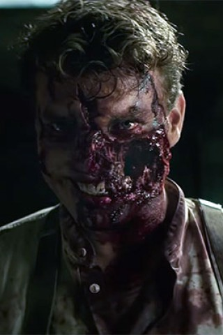 G.I.s Fight Nazi Zombies in JJ Abrams' 'Overlord'