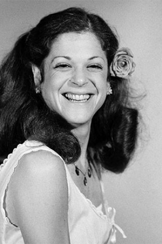 'SNL' Trailblazer Gilda Radner Focus of New Doc