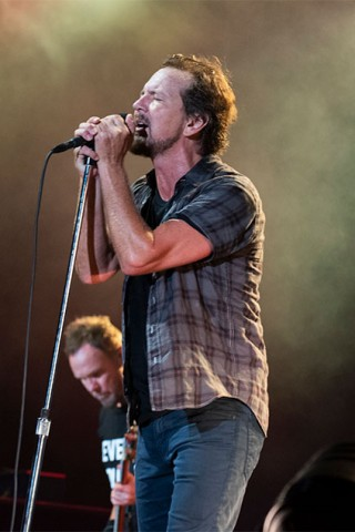 Pearl Jam Covers Chris Cornell and Tom Petty